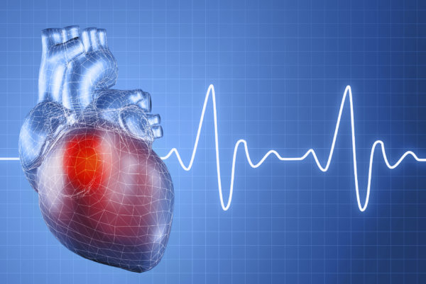 osteopatia ritmo cardiaco